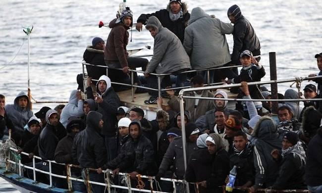 Αποτέλεσμα εικόνας για μεταναστευτικό