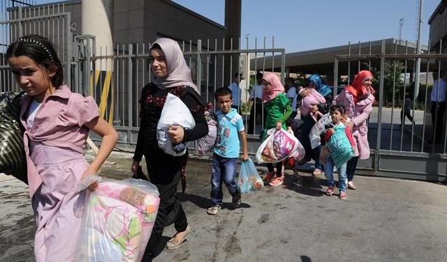 ΜΕΤΑΝΑΣΤΕΥΤΙΚΟ: 4.000 θα μεταφερθούν μέσα στο Νοέμβριο από τα νησιά