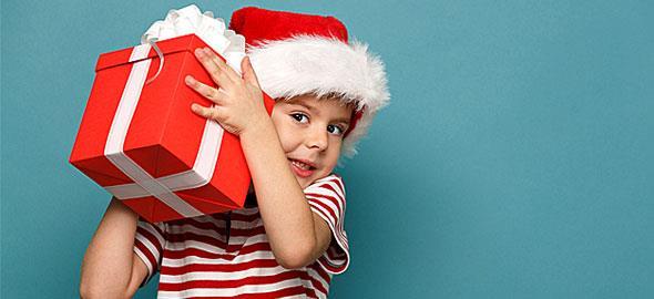 ΕΡΓΑΤΙΚΟ Κέντρο Χίου: Συγκέντρωση χριστουγεννιάτικων δώρων για παιδιά